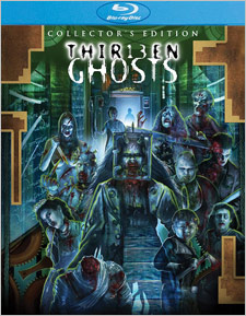 Thir13en Ghosts: Collector's Edition (Blu-ray Review)
