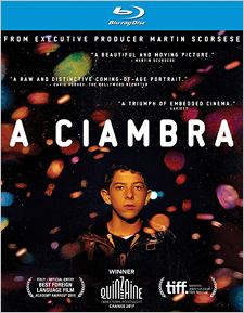 A Ciambra (Blu-ray Review)