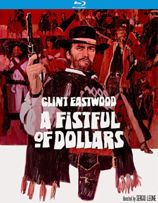 Fistful of Dollars, A (Blu-ray Review)