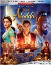 Aladdin (2019) (Blu-ray Review)