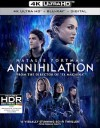Annihilation (4K UHD Review)