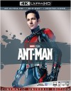 Ant-Man (4K UHD Review)