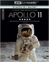 Apollo 11 (4K UHD Review) (UK Import)