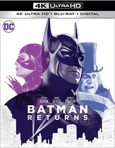 Batman Returns (4K UHD Review)