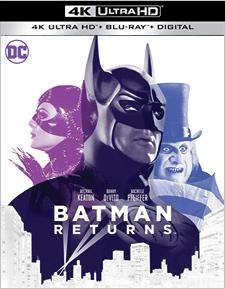 Batman Returns (4K UHD Review)