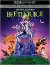Beetlejuice (4K UHD Review)