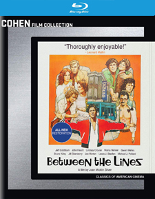 Between the Lines (Blu-ray Review)