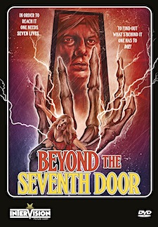 Beyond the Seventh Door (DVD Review)