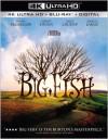 Big Fish (4K UHD Review)