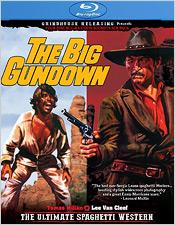 Big Gundown, The: Collector's Edition
