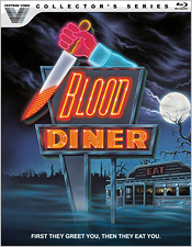 Blood Diner