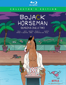 BoJack Horseman: Seasons One & Two – Collector's Edition (Blu-ray Review)