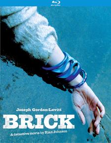Brick (Blu-ray Review)