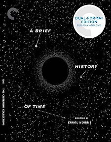Brief History of Time, A (Blu-ray Review)