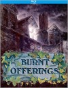 Burnt Offerings