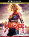 Captain Marvel (4K UHD Review)