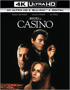 Casino (4K UHD Review)