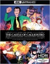Lupin the 3rd: The Castle of Cagliostro – 40th Anniversary Collector's Edition (4K UHD Review)