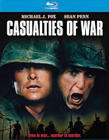 Casualties of War (MOD Blu-ray Review)