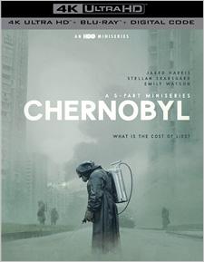 Chernobyl (4K UHD Review)