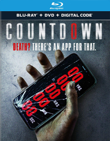 Countdown (Blu-ray Review)