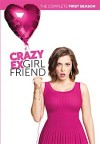 Crazy Ex-Girlfriend: The Complete First Season (DVD Review)