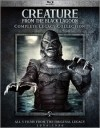 Creature from the Black Lagoon: Complete Legacy Collection (Blu-ray Review)