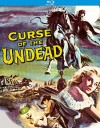 Curse of the Undead (Blu-ray Review)