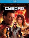 Cyborg: Collector's Edition (Blu-ray Review)