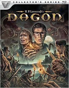 Dagon (Blu-ray Review)