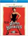 Damn Yankees (Blu-ray Review)