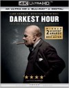 Darkest Hour (4K UHD Review)
