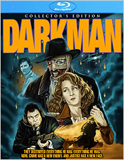Darkman: Collector's Edition