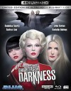 Daughters of Darkness (4K UHD Review)