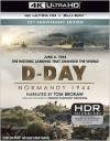 D-Day: Normandy 1944 (4K UHD Review)
