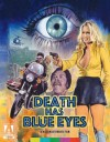Death Has Blue Eyes (Blu-ray Review)