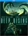 Deep Rising (Blu-ray Disc)