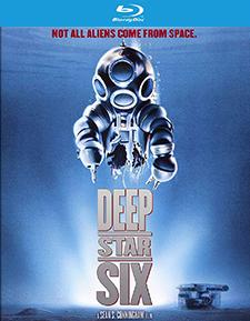 DeepStar Six (Blu-ray Review)