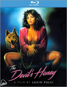 Devil's Honey, The (Blu-ray Review)