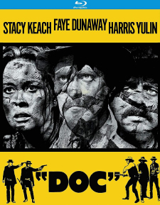 Doc (Blu-ray Review)