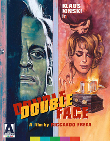 Double Face (Blu-ray Review)