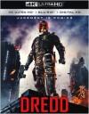 Dredd (4K UHD Review)