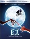 E.T. The Extra-Terrestrial: Anniversary Edition