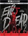 Evil Dead II (4K UHD Review)