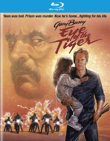 Eye of the Tiger (Blu-ray Review)