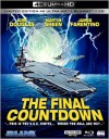 Final Countdown, The: Limited Edition (4K UHD Review)