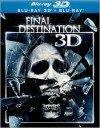 Final Destination 3D, The