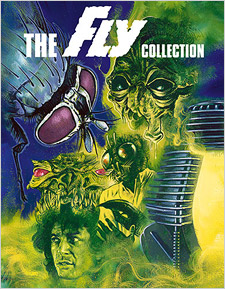 Fly Collection, The (Boxset) (Blu-ray Review)