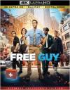 Free Guy (4K UHD Review)