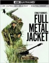 Full Metal Jacket (4K UHD Review)
